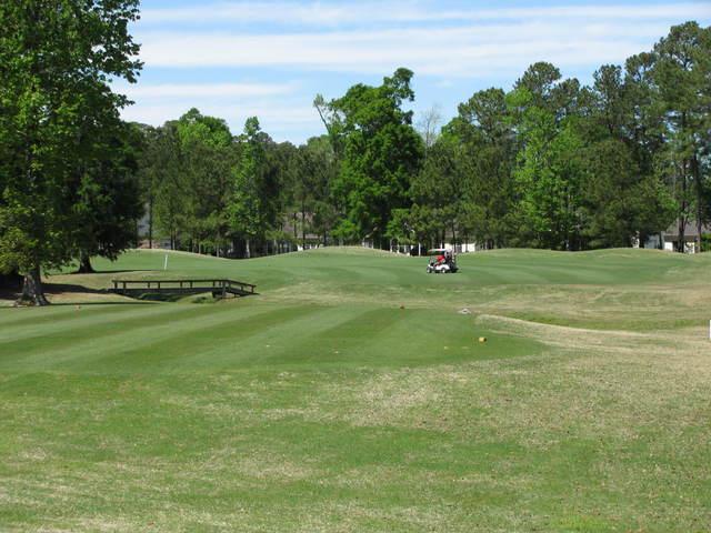 Indigo Creek Golf Myrtle Beach Reviews