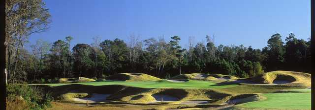 Barefoot Resort &amp; Golf - Dye Course