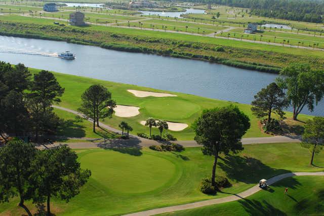 Ambassador Golf Myrtle Beach Reviews