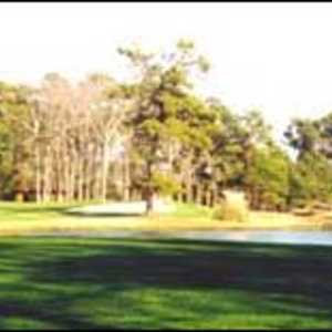 Beachwood GC: #13