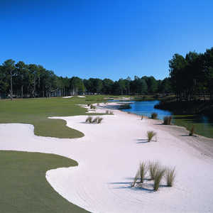 Crescent Pointe GC