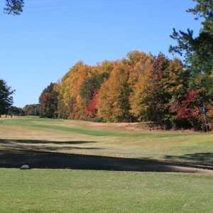 Saluda Valley CC: #8
