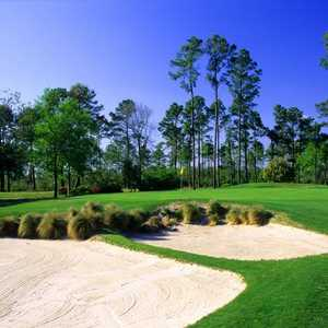 Waterway Hills GC: Lakes No. 3