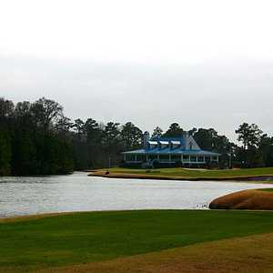 True Blue Plantation - #18