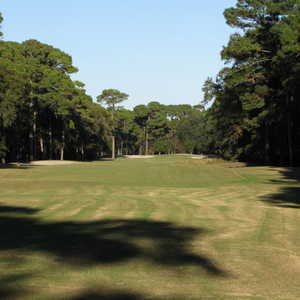 Planter's Row at Port Royal GC - #18