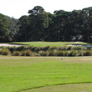 Port Royal Golf Club - Barony's #1