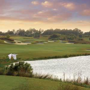 Barefoot Resort - Fazio Course