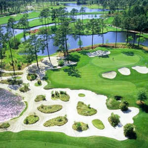 Myrtle Beach National GC - King's North: #3