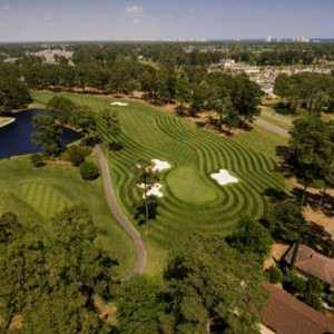 Pinehills at Myrtlewood GC: #3