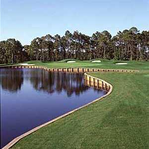 Possum Trot GC: #13