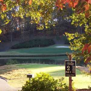 The Preserve at Verdae: #2