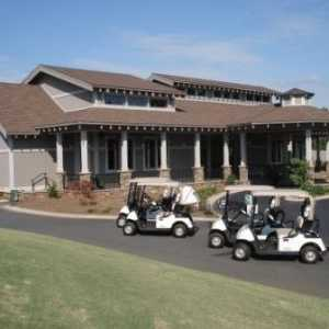 Village Greens GCC: Clubhouse