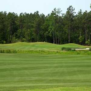 Woodland Valley CC - Diamond Back: #6