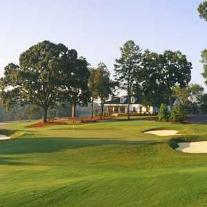 Fort Mill GC: #6