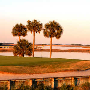 Oak Point at Kiawah Island Resort: #18