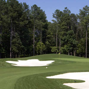 Mount Vintage Plantation GC - Vintage: #3