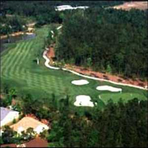 Arrowhead CC - Cypress: #3