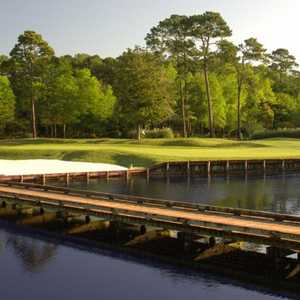Pawleys Plantation GCC: #10