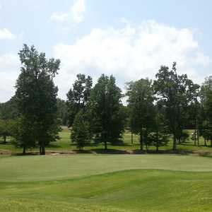 Northwoods GC