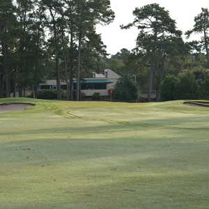 Arcadian Shores GC