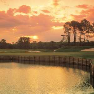 Myrtle Beach National GC - King's North