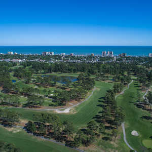 Beachwood GC: Aerial