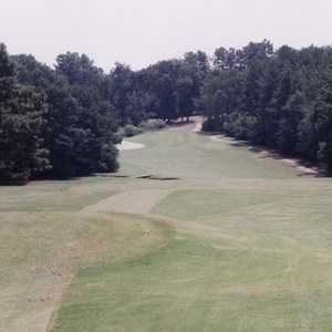 Anderson CC: #11