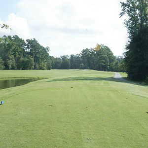 Traces GC - Woodlands: #5