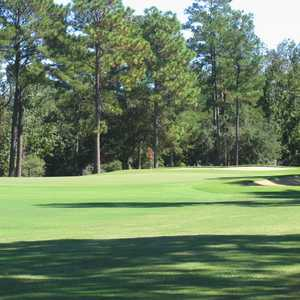 Wedgefield Plantation GC