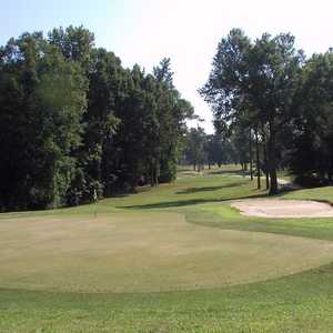 Shannon Greens GC: #2