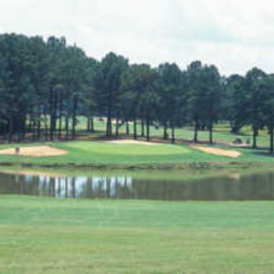 Persimmon Hills GC
