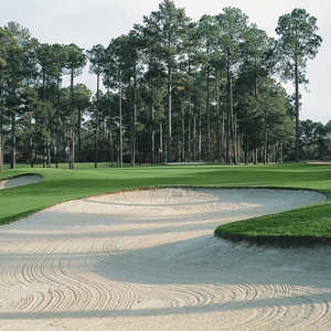 Santee Cooper CC: #1