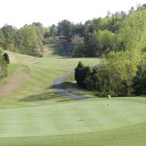 Tega Cay GC - Pines: #5