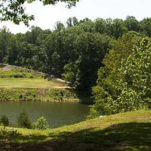 The Trails At Chickasaw Point: #17