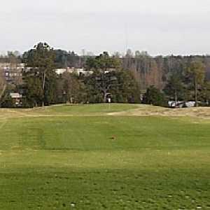 Blue Ridge Golf Center: #3