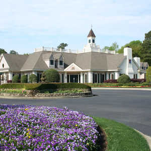Tradition GC: Clubhouse