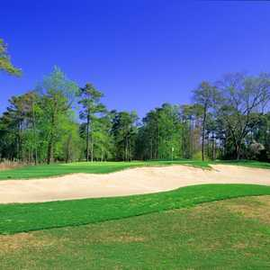 Waterway Hills GC: Oaks No. 2