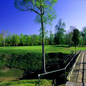 Waterway Hills GC: Ravine No. 3