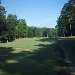 GC of South Carolina at Crickentree: #1