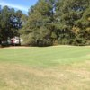 A view of a green at Cobb's Glen Country Club