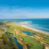 Ocean at Kiawah Island Resort: Aerial view