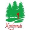 Northwoods Golf Course - Public Logo