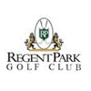Regent Park Golf Club - Public Logo