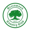 Greenwood Country Club Logo