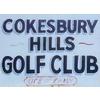 Cokesbury Hills Golf Club - Public Logo