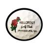 Hillcrest Golf Course - Public Logo