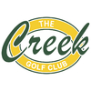 Creek Golf Club, The - Semi-Private Logo