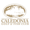 Caledonia Golf &amp; Fish Club - Public Logo