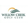Willow Creek Golf Course - Public Logo