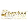 Barefoot Resort &amp; Golf - Love Course Logo